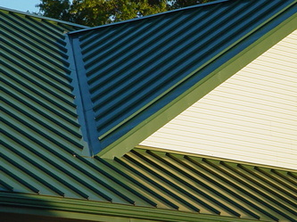 Metal Roofing For Northern Ohio Northern Ohio Copper