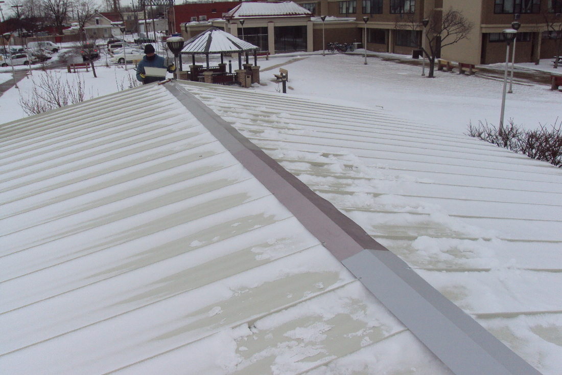 Standing Seam Metal Roofing For Northern Ohio